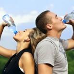 7 motivos para beber água