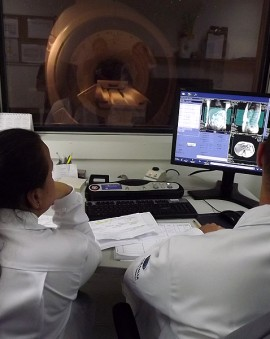 Sala Operacional