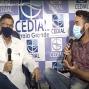 REPORTAGEM PONTO DE ENCONTRO